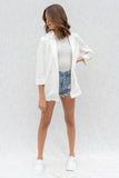 Must Have Summer Blazer