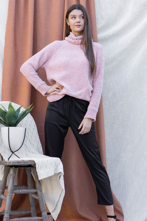 Kate Turtle Neck Sweater
