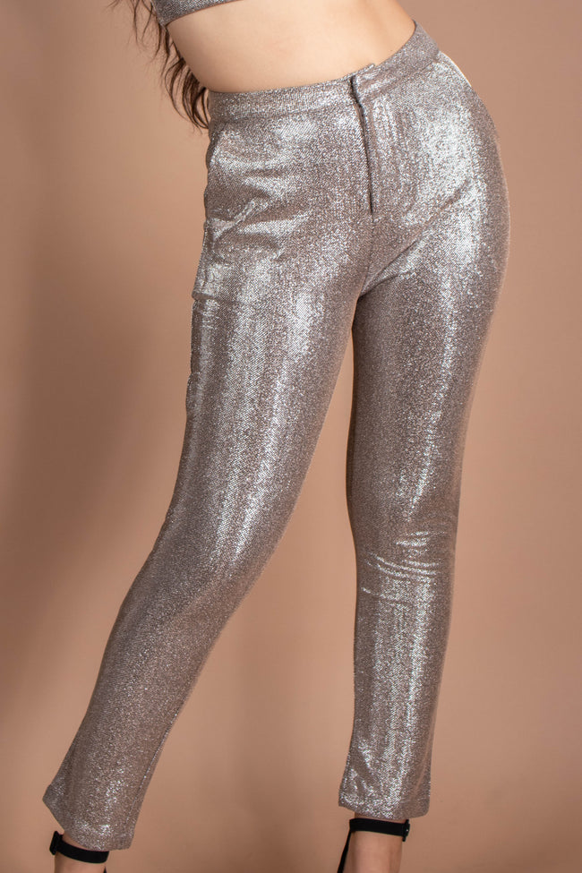 Jade Sparkle Bottoms
