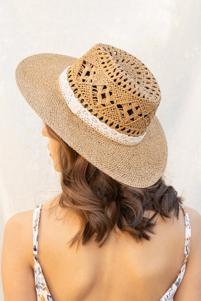 Turks And Caicos Straw Hat