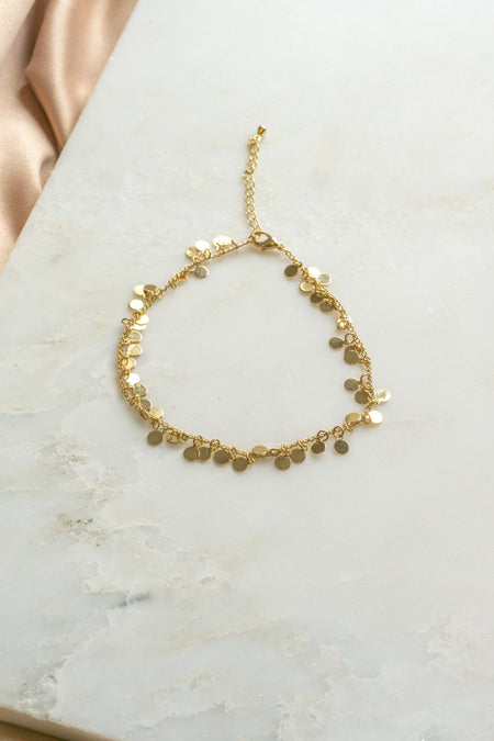 Summer Stone Layered Necklace