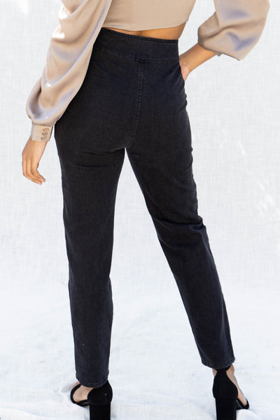 Brianna High Waist Trousers
