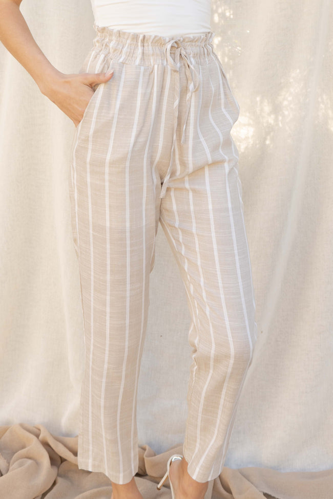 San Diego Stripe Pants
