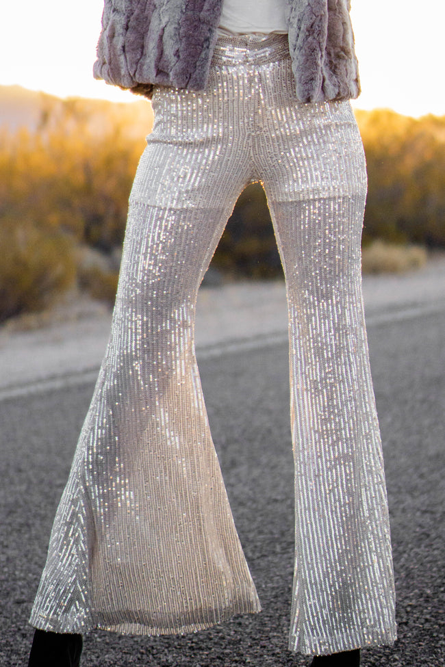 Stellar Sequins Bottoms