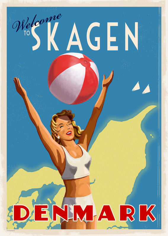 Skagen Welcome