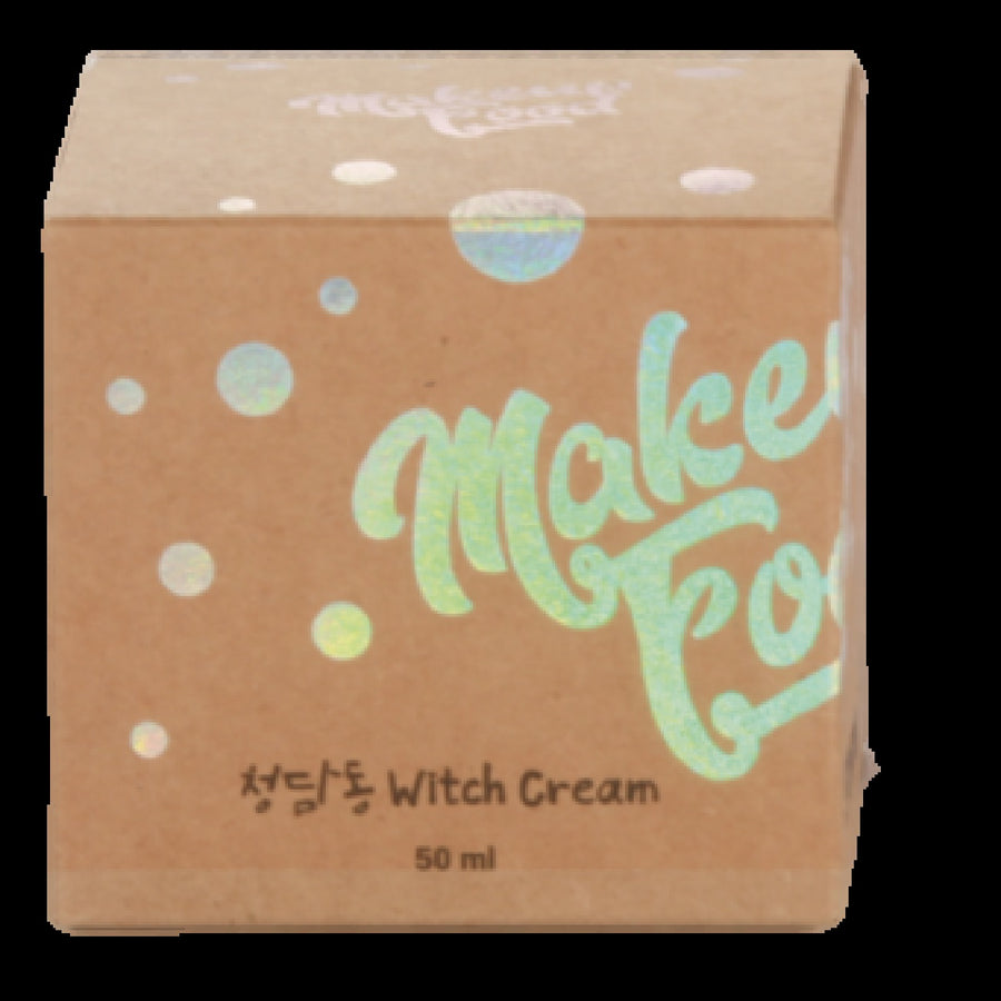 Makeup Food Chungdamdong Witch Cream (4423749304373)