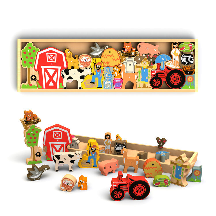 ANIMAL PARADE + FARM A TO Z BUNDLE PACK