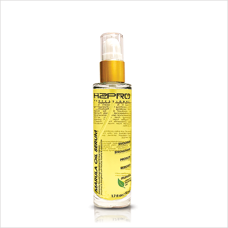 H2PRO Marula Oil Serum (1.7 fl oz/50 ml) (4352522879029)