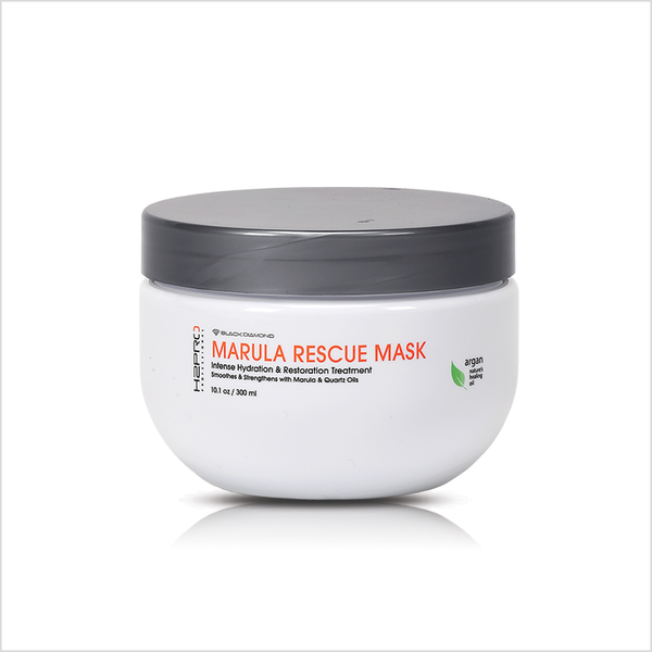 H2PRO Marula Rescue Mask (10.1 oz/300 ml) (4352526286901)