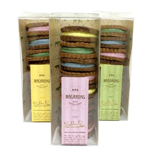 Macarons Box 3pack bundle