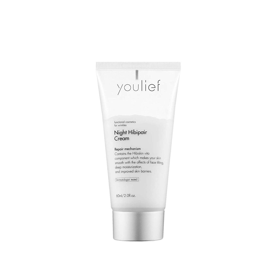 youlief Night Hibipair Cream 60ml