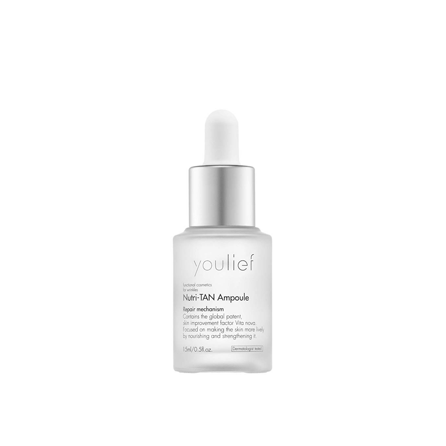 youlief Nutri-TAN Ampoule 15ml