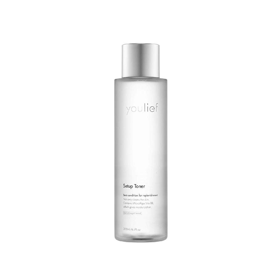 youlief Setup Toner 200ml