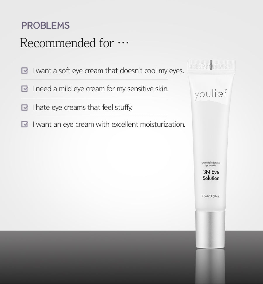 youlief 3N Eye Solution (4416802291765)