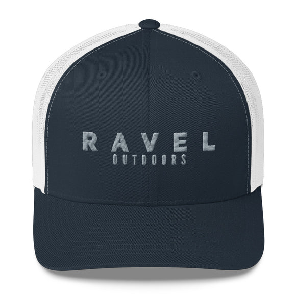 Ravel Curved Bill Hat (10 Options)