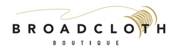 Broadcloth Boutique