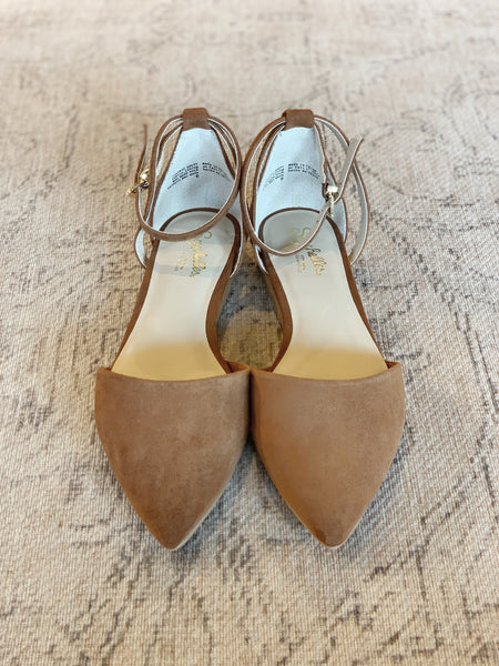 349b64a55b24 SEYCHELLES - PLATEAU - WHIKSEY SUEDE – Broadcloth Boutique