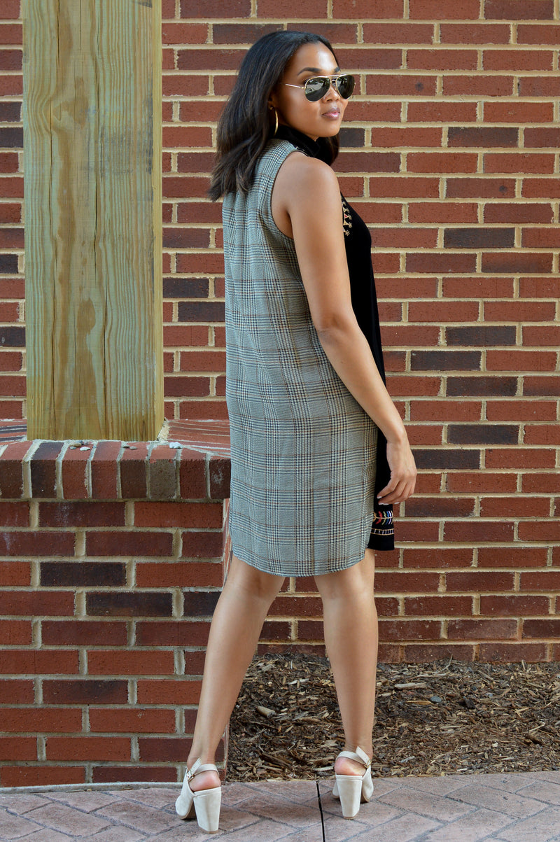 THML OXFORD DRESS