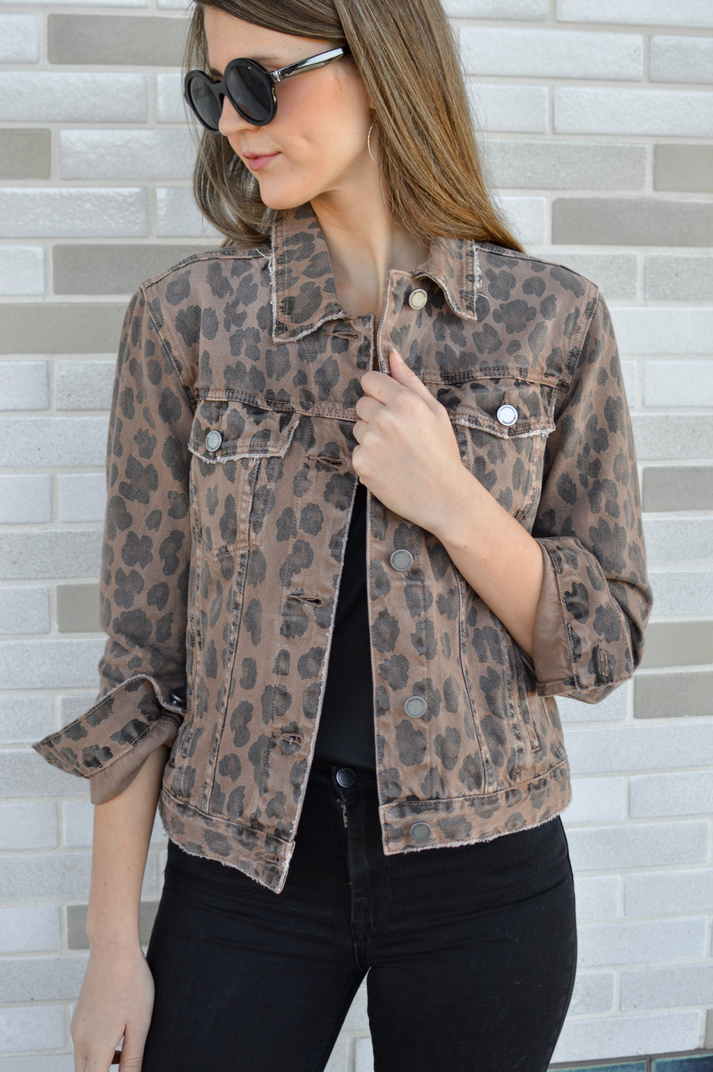 KNOXVILLE JACKET