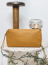 SPARK GLASSES CASE - BUTTERSCOTCH