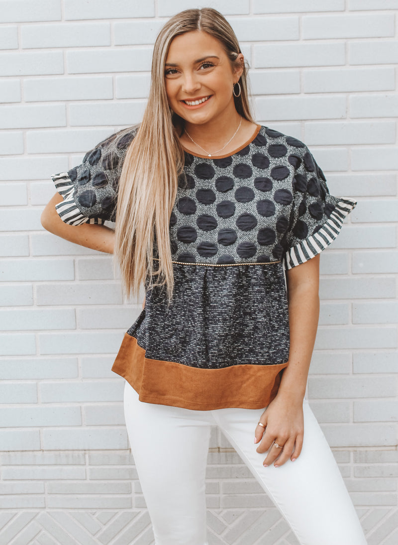 MIDNIGHT MOON TOP