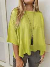 LIMELIGHT SWEATER