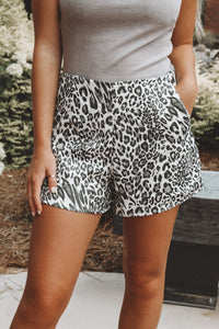 TRIPLE THREAT SHORTS