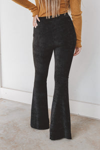 LIVELY LIVING FLARE PANTS