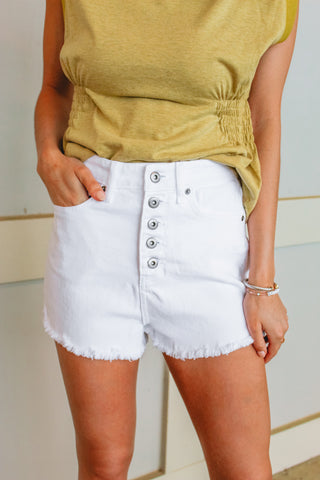 SET YOUR SAIL SHORTS