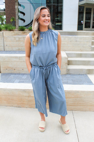 MAKE MY HEART FLUTTER SLEEVE ROMPER