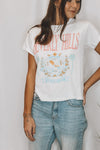 BEVERLY HILLS GIRLFRIEND TEE - DAYDREAMER