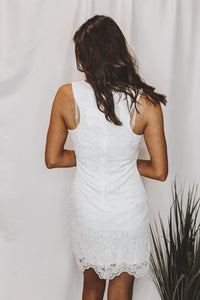 ALL THE BRIDAL SHOWERS DRESS