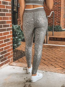 FAST LANE LEGGINGS