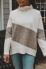 SCENIC ROUTE SWEATER