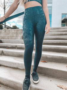 POWER UP LEGGINGS