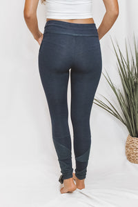 CHILL WITH ME LEGGINGS - FREE PEOPLE