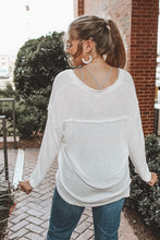SAVOR SUMMER SWEATER