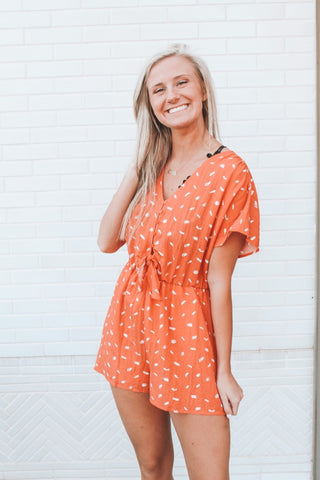 VITAMIN SEA ROMPER