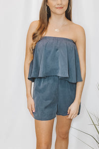 FIREWORKS ALL NIGHT ROMPER