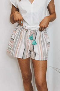 TAKE ME TO THE BEACH SHORTS