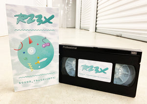 R23X - SOUND_TRACK ~ [MP3].torrent - VHS
