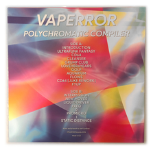 Load image into Gallery viewer, Polychromatic Compiler - Yellow Vinyl