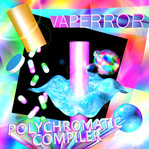 Polychromatic Compiler - Yellow Vinyl