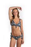 PIPPA -  VINTAGE SUMMER TOP - Bikini Love South Africa