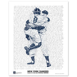 "1956 New York Yankees ""Road To The World Series"""