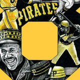 Pittsburgh Pirates #8 Willie Stargell