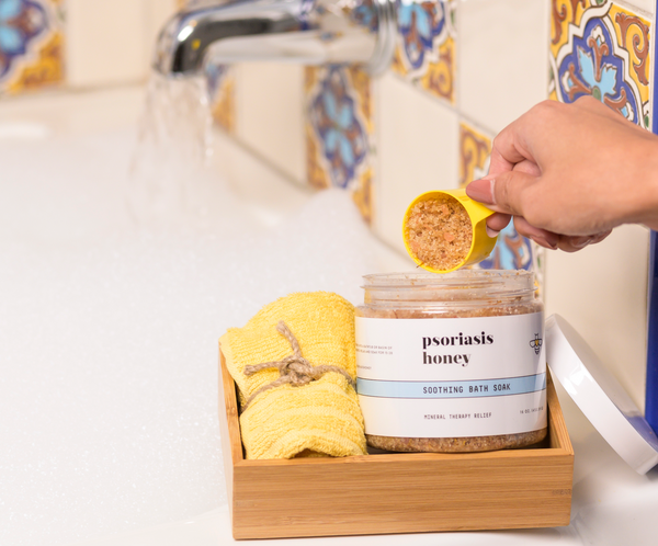6 Pself-Care Tips for Psoriasis Sufferers - Psoriasis Honey