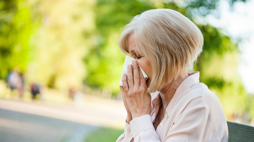 psoriasis and allergies