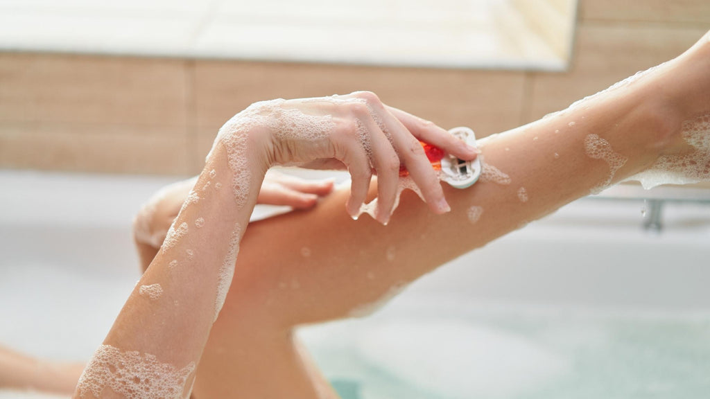shaving and psoriasis
