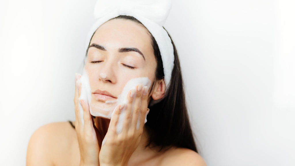 hydrating psoriasis cleanser